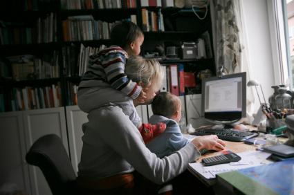Vad Kan Man Jobba Hemifrn Med - S tjänar du pengar utan att g till jobbet!