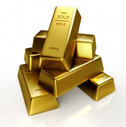 Post image for När guldet blev till sand